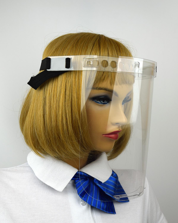 Защитный экран для лица №3