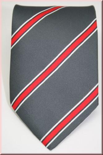 Галстук корпоративный с логотипом №07