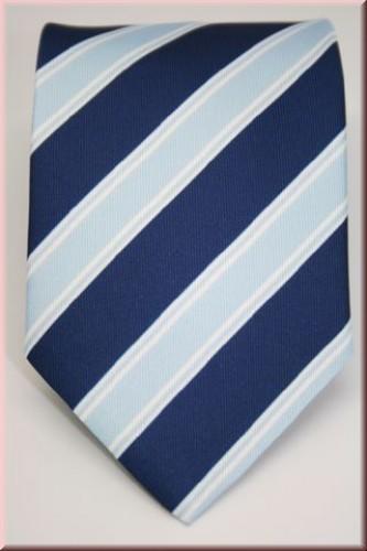 Галстук корпоративный с логотипом №09