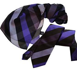 Косынки, платки и шарфы с логотипом