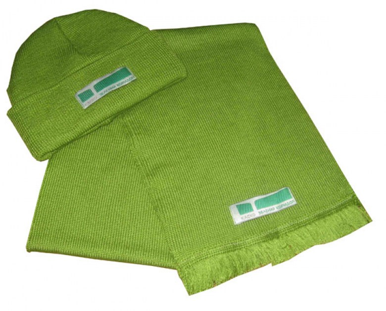 Set-to-tissue-label-scarf-25x150sm-cap-with-double-gates