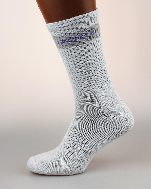 Носки с логотипом truffle